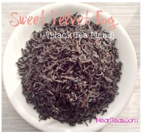 Picture Taken From iHeartTeas.com