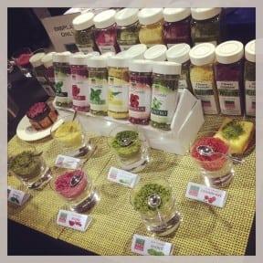 Fresh Origins Flavor Herb Crystals