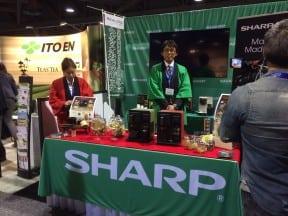 Tea-Ceré Sharp