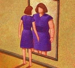 False View
