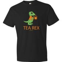 Tea-Rex from Teaprints