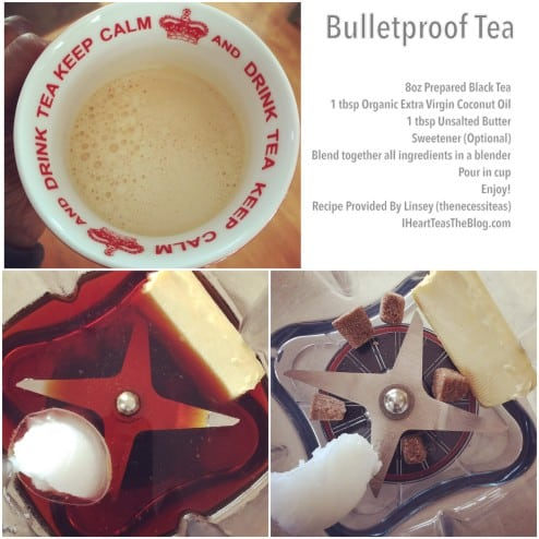 Bulletproof Tea