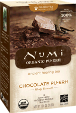 Chocolate Puerh