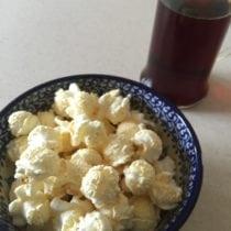 Tea and Popcorn 2