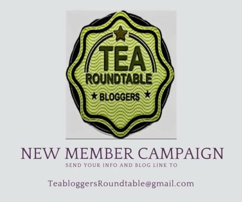 Tea Bloggers Rountable Campaign