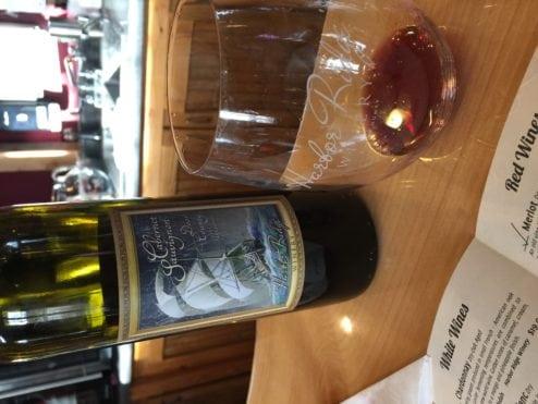 Harbor Winery